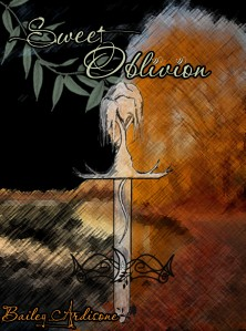 Sweet Oblivion Cover Art_ePub